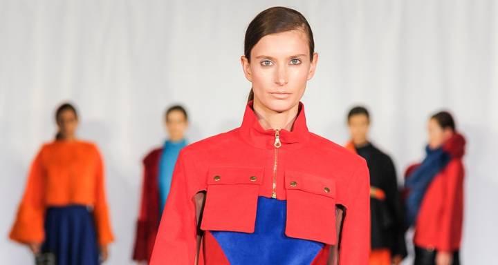 Kingston University Graduate Fashion Week star Josh Read lands dream role at Dior after winning prestigious LVMH Prize