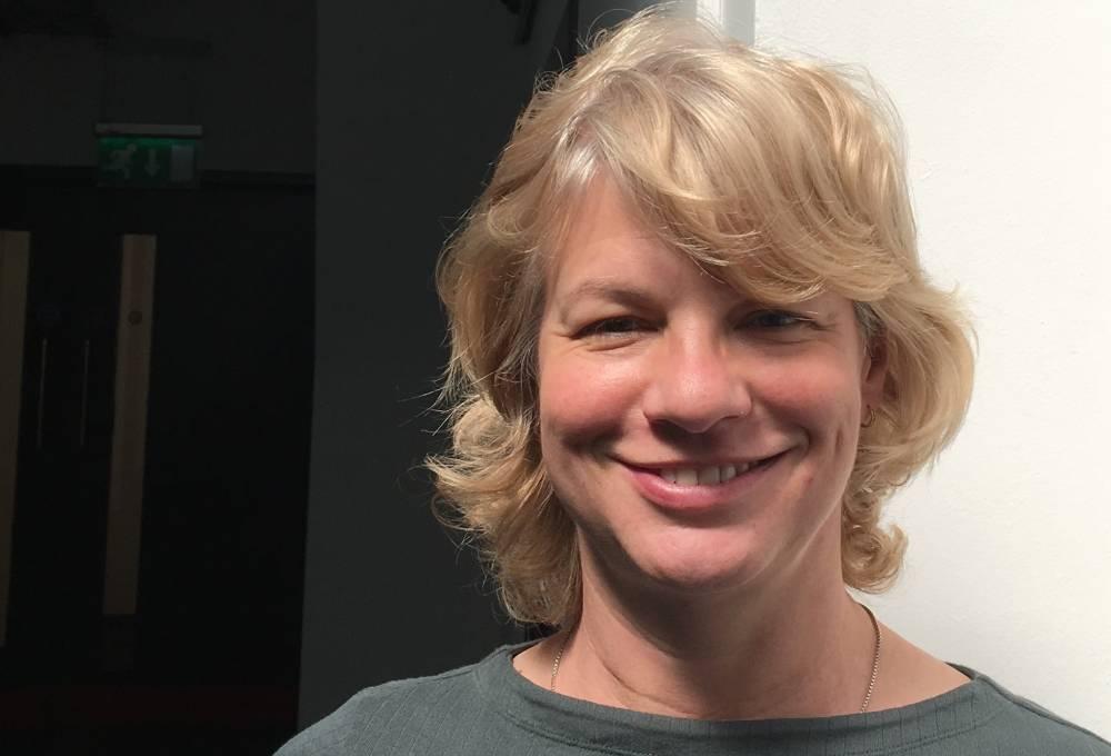 Ms Karen Hurley