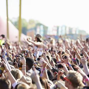 Kingston University secures €900,000 grant to explore how drones, smart wristbands and cameras could transform future of concert security