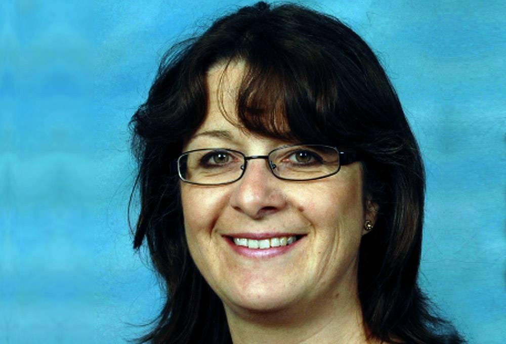 Dr Joan Jarman