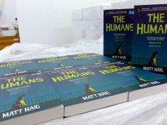The KU Big Read – 'The Humans' Balloon Debate