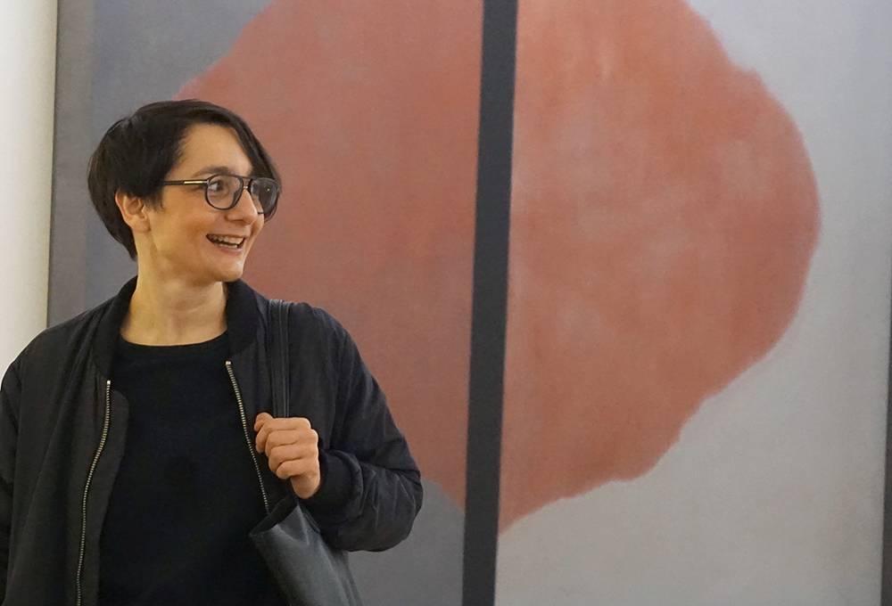 Dr Ersi Ioannidou