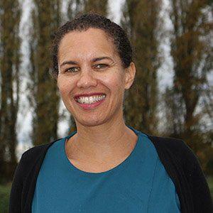 Student Ambassador Manager – Julia Millette