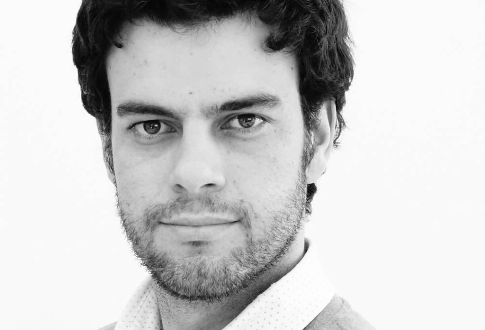 Mr Rodrigo Garcia Gonzalez