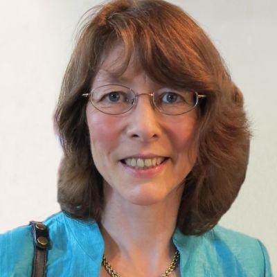 Helen Burton nee Hallpike