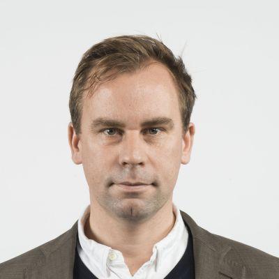 Andrew Clancy