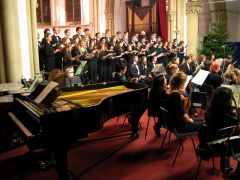 Kingston University Christmas Concert