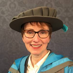 First British astronaut Helen Sharman named Honorary Doctor of Science by Kingston University