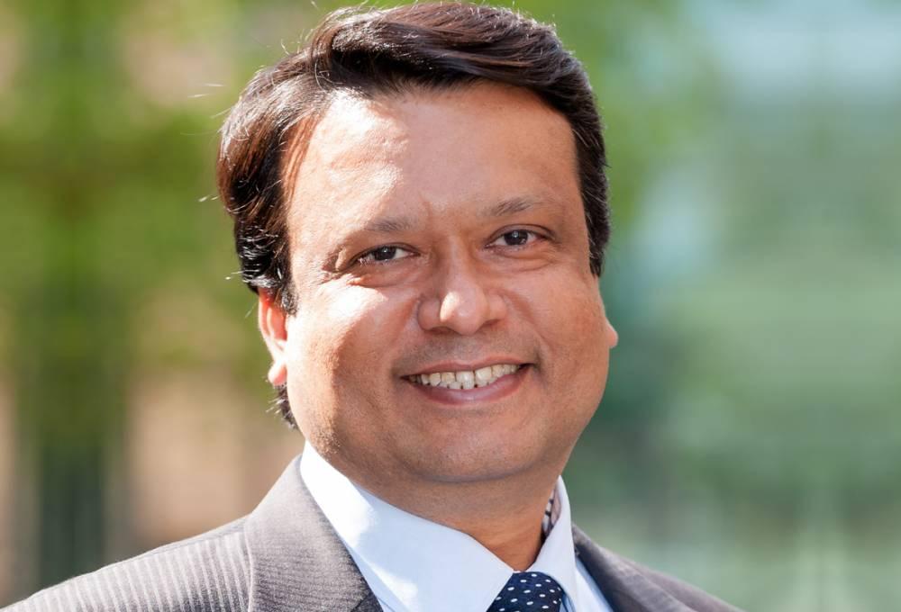 Professor Jaywant Singh