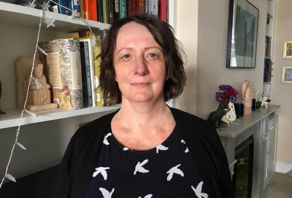 Dr Marisa Linton