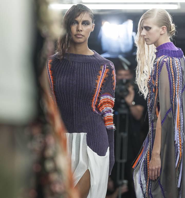 MA Fashion Show 2016