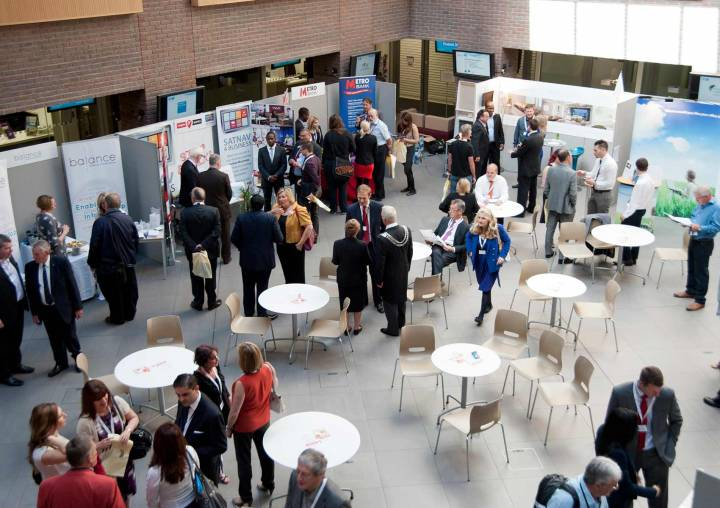 Kingston Business Expo 2015