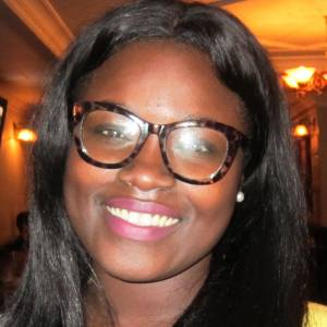 Akosua Domfeh, Barry University, FL