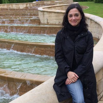 Sonya Sharma