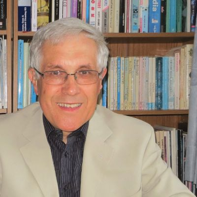 Dr Walter Skok