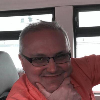 Professor Paolo Remagnino