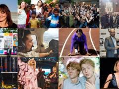 Kingston University alumni success in 2016