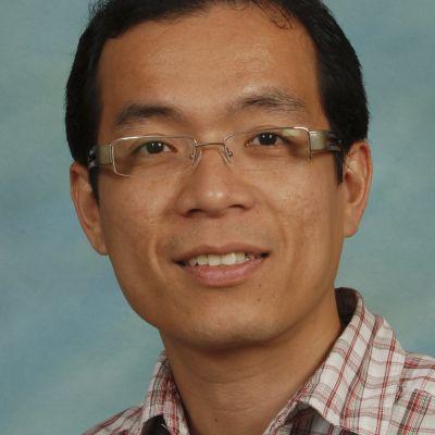 Dr Hsein Kew