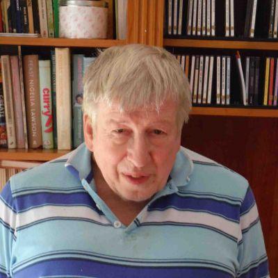 David Smallbone