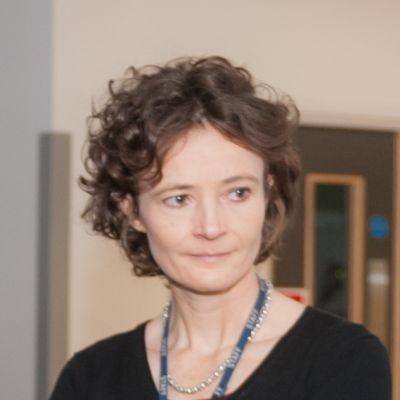 Dr Natasha Hill