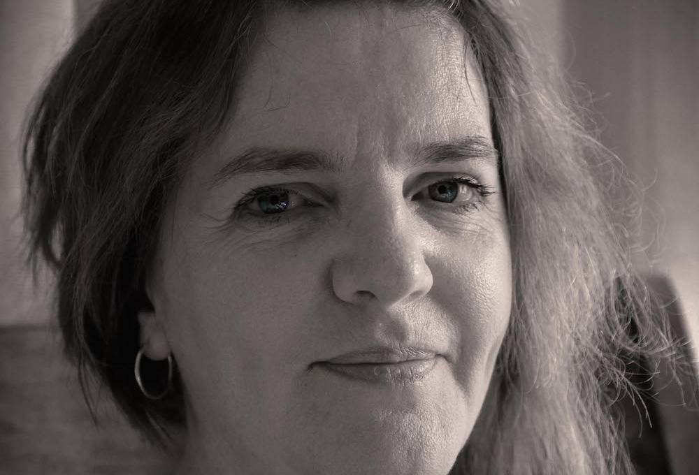 Dr Trish Reid