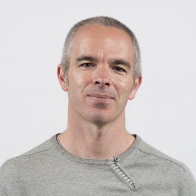 Shane O'Sullivan
