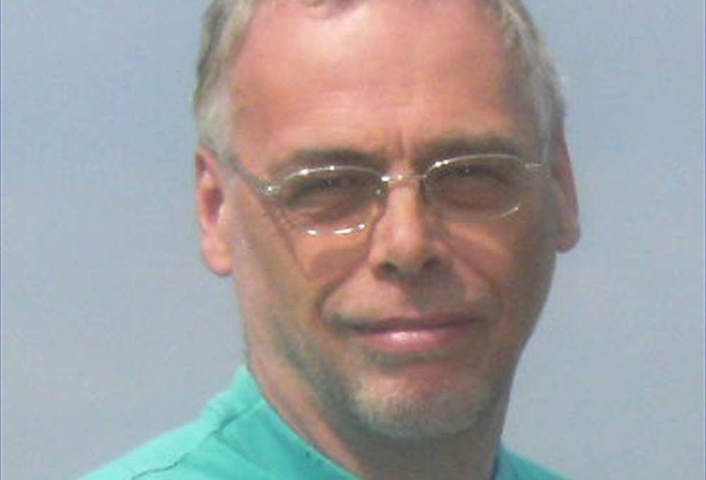 Robert Mellor