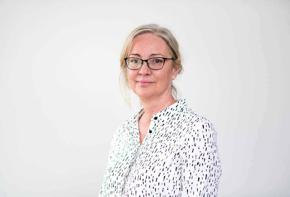 Professor Wendy Lomax