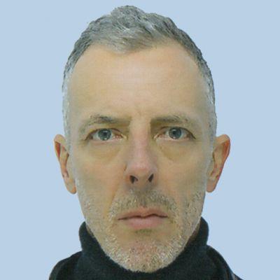 Simon Josebury