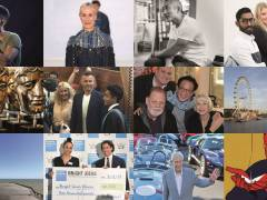 2017 round up: A year of success for Kingston University alumni