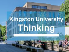 Kingston University Civic Reception: A Research Showcase