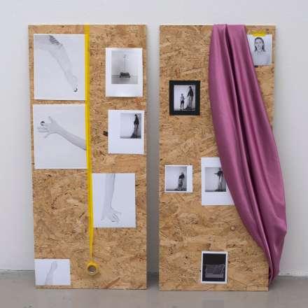 Karina Holland, Untitled, 2015