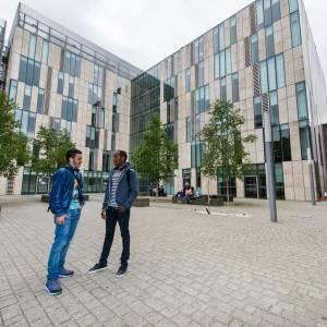 Kingston University and Entryphone announce new KTP award