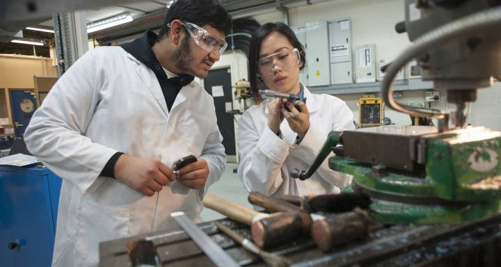 Kingston University rated among top 50 institutions in England for student job prospects in latest Destination of Leavers from Higher Education survey