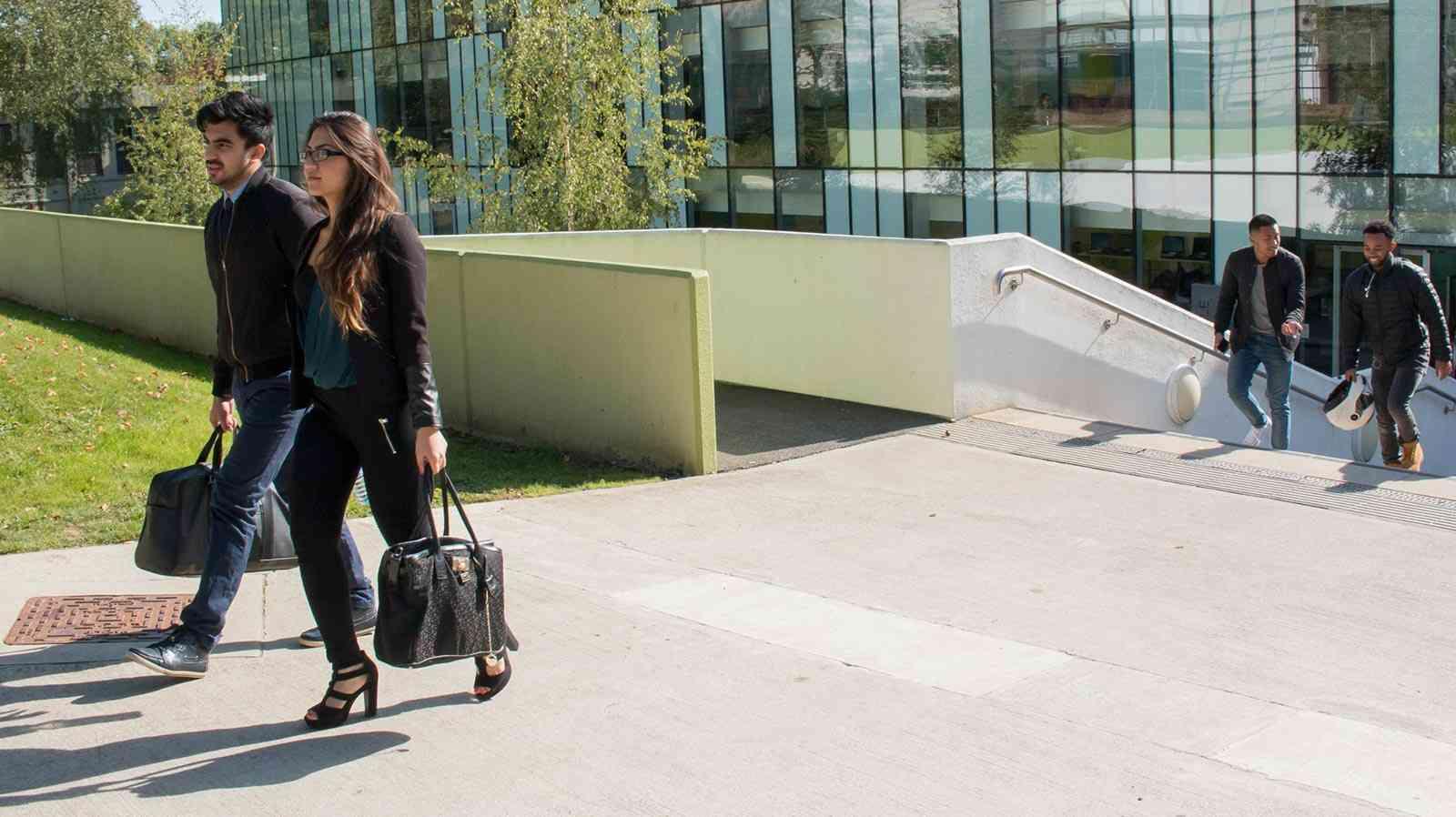 kingston university london a uk based university which features kingston university d one of world s top young universities