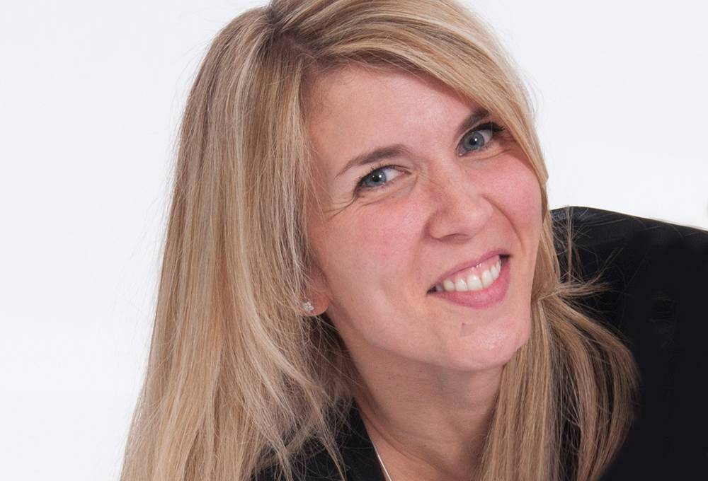 Dr Kate Davis