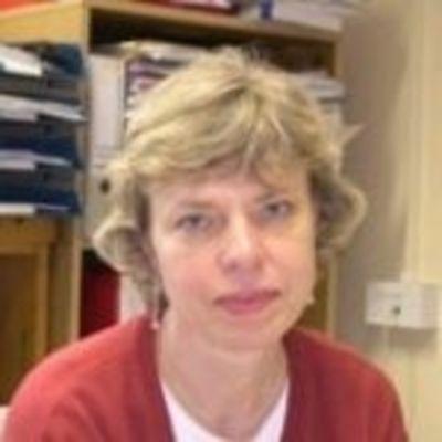 Dr Natalia Isachenkova