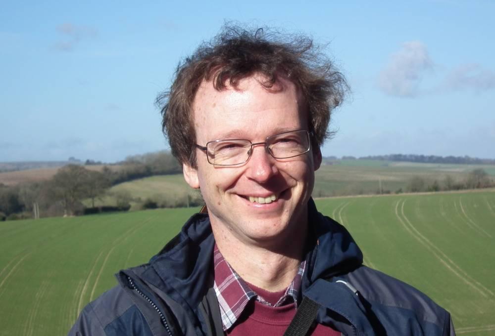 Dr Alan Dykes