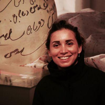 Dr Azadeh Fatehrad