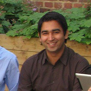 Arvind Ramrekha