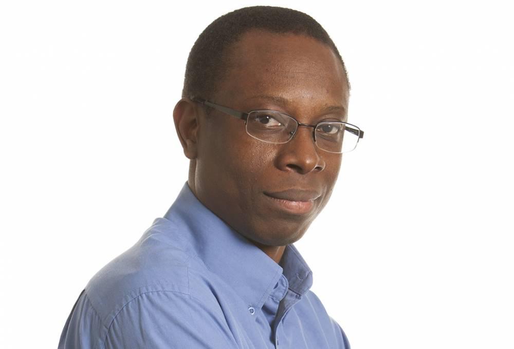 Dr Siaka Dembele