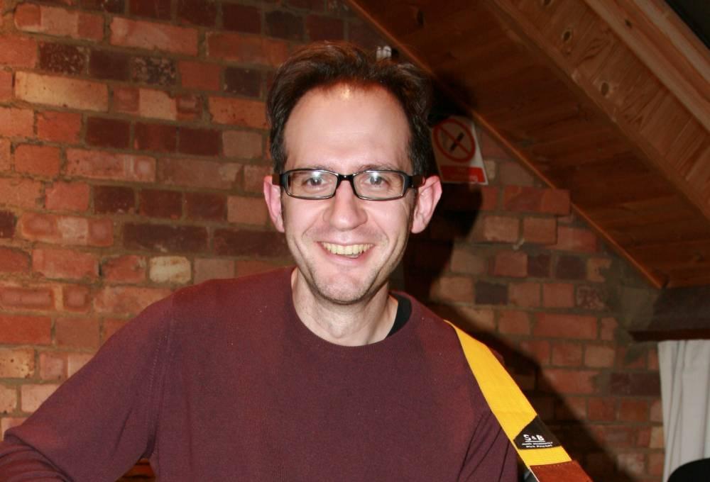 Dr Luke Doggett