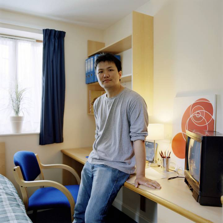 Kingston University accommodation