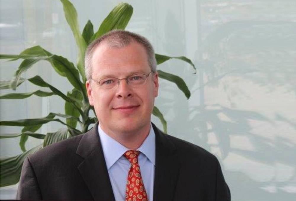Professor Dirk De Clercq