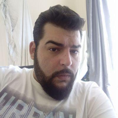 Mr Alexandros Makrodimitris