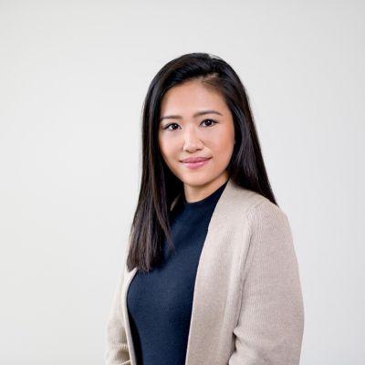 Dr Melanie (Tao) Xue
