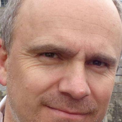 Jean-Christophe Nebel