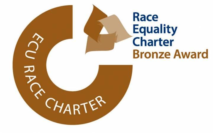 Kingston University receives Race Equality Charter Award