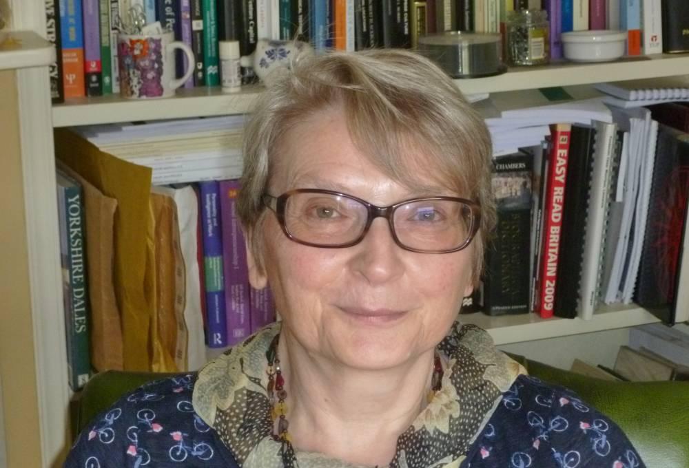Professor Elizabeth Chell