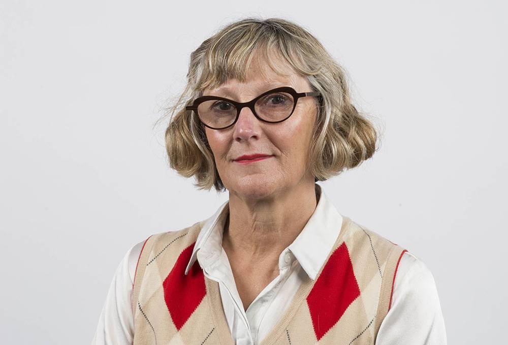 Jane Croxford